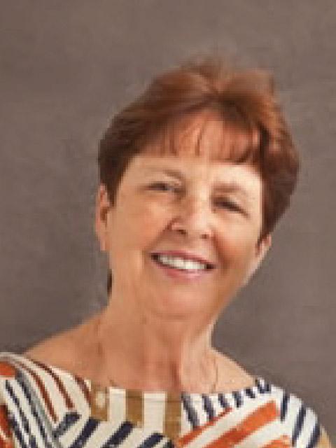 Judy Metz